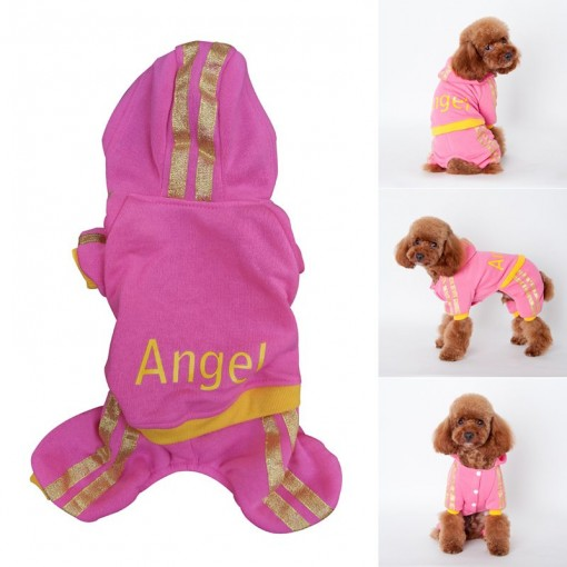 Angel sweatshirt for Dog