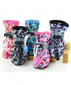 Anti-Slip waterproof Boots for pet