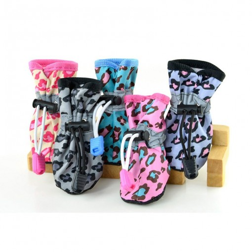 Anti-Slip waterproof Boots for pet