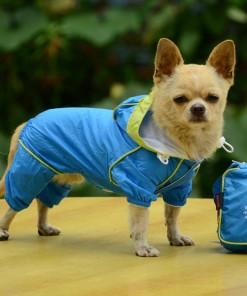 Jumpsuit Apparel for Dog Pet