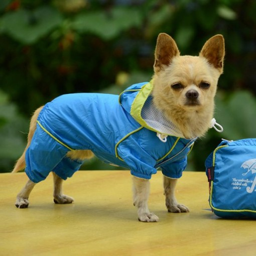 Jumpsuit Apparel for Dog Pet