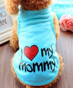 Casual Cotton Shirts for Pets