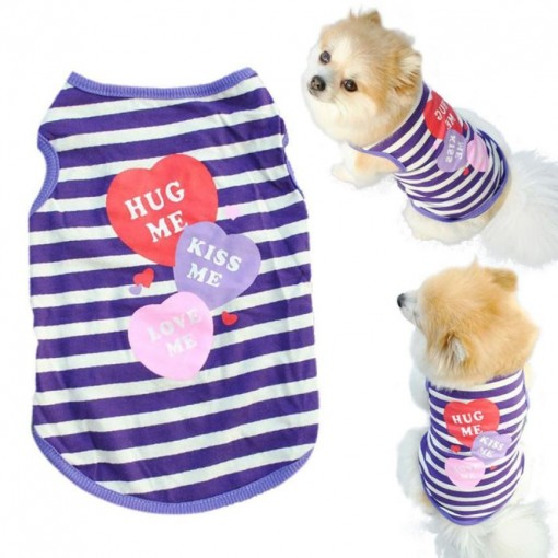 Hug Me Coat Dogs Apparel
