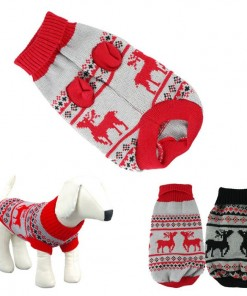Small Summer Autumn Dog Clothing