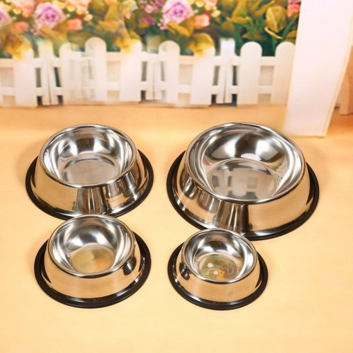 Stainless Steel Bowl Dish in Different Sizes