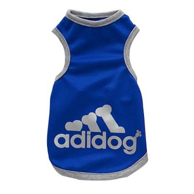 Clothing Summer Breatable Dog Pet Apparel