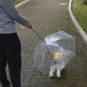 lovely-pet-Traction-dog-chain-with-Transparent-umbrella-Keeps-Pet-Dry-Comfortable-In-Rain-Snow-drop_3